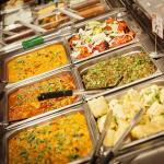 The Best Indian Lunch Buffet in the Bay comes to Leila