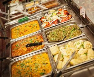 the best indian lunch buffet in the bay comes to leila east bay rh leilabythebay com best indian lunch buffet near me indian lunch buffet near me 77031