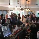 First Chamber mixer 1
