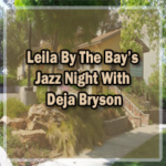 Jazz Night at Leila!