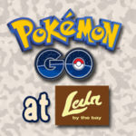 Pokemon Gym at Leila