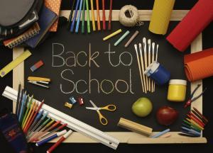 2017 Back to School Time