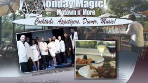 Monday Magic! Motown n' More