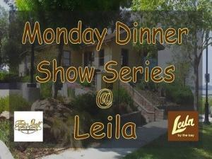 Monday Dinner Show