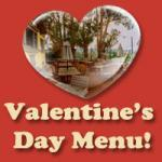 Celebrate Valentine's Day at Leila by the Bay