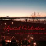 Special Valentine Dinner