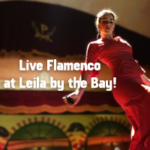 Live Flamenco at Leila