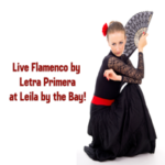 Live Flamenco by Primera Letra