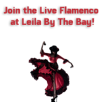 Flamenco at Leila