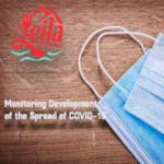 Monitoring COVID19